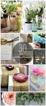 18 diy wedding decorations on a budget diy wedding table