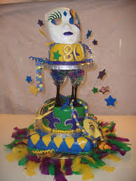 mardi gras cake decorations mardi gras cake for your birthday food and drink