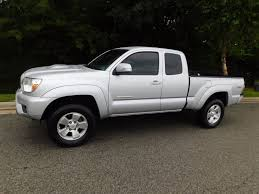 2013 toyota tacoma service schedule 2013 used toyota tacoma 2wd access cab v6 automatic prerunner at