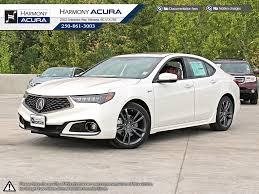 lexus service kelowna new 2018 acura tlx elite a spec 4 door car in kelowna a18046