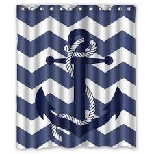 Chevron Navy Curtains Navy Blue Chevron Curtains Scalisi Architects