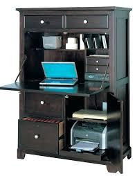 Compact Computer Desks For Home Small Computer Armoire Desk U2013 Perfectgreenlawn Com