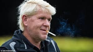 Seeking Jon Daly Golfer Daly Admits His Serious Addiction Led To Him