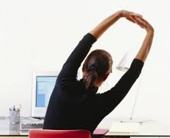 Desk Yoga Poses 5 Yoga Poses You Can Do At Your Desk U2013 Texila Connect