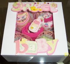 Baby Shower Gift Crafts Baby Shower Crafts Crafty Creative