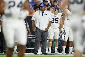 Byu by Byu Football Kalani Sitake Again Proving You Can Recruit In Provo