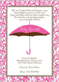what is a sprinkle shower second baby shower invitations wording party xyz