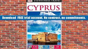 pdf dk eyewitness travel guide cyprus dk publishing trial ebook