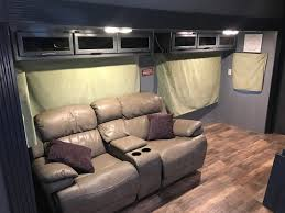 rv makeover happiest camper
