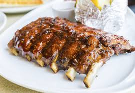 how to grill ribs in foil livestrong com