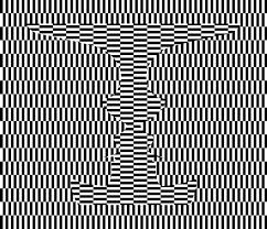 Vase Faces Illusion Anomalous Motion Illusion 22