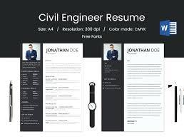 sample resume of civil engineering fresher civil engineer resume