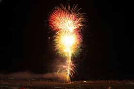 4th of july community fireworks festivals in phoenix