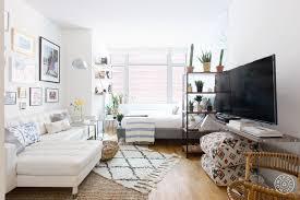 maximizing a minimalist sized studio in nyc u2013 homepolish