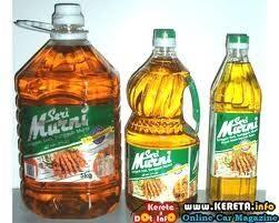 Minyak Kelapa Sawit Terkini minyak kelapa vs kelapa sawit part 1 ramaitechnology
