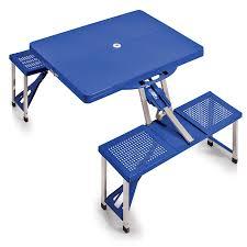 compact folding beach table compact folding table portable folding beach picnic table by picnic