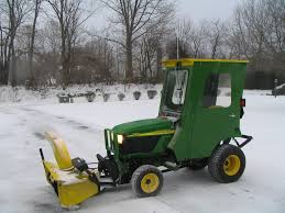 post pics of your snow cab page 2 mytractorforum com the