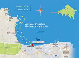 Jet Blue Route Map Jet Ski Safari Water Sports Center Crete Kretasurf