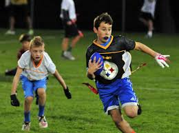 Coed Flag Football Local Nfl Flag Football Leagues Finding A Niche Independents