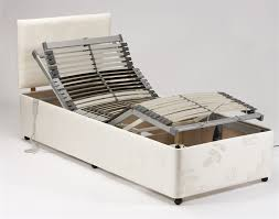 richmond electric adjustable bed base