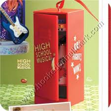 2008 were all in this together high school musical magic ornament