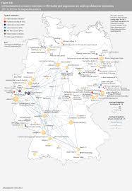 Kaiserslautern Germany Map by Dfg Funding Atlas 2015 Downloads