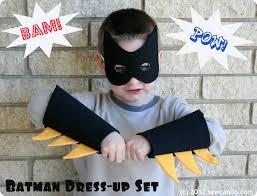 Kids Batman Halloween Costume 50 Diy Halloween Costumes Kids 2017