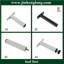 bed frame accessories metal bed frame accessories feet buy metal