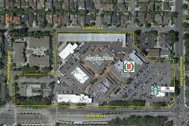 Cupertino Map Cupertino Ca Cupertino Village Retail Space Kimco Realty