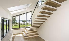freitragende treppen treppenanbieter und treppenbauer aus köln leverkusen bonn