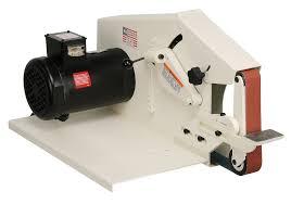 577000 jet j 4103 2 x 72 square wheel belt grinder