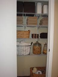 bathroom linen closet ideas linen closet organization tips the linen closet organization