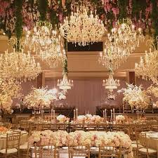 themed chandelier chandelier themed wedding ideas thesecretconsul