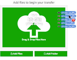 transfer big files free email or send large files