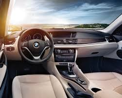 2016 bmw dashboard upcoming bmw x1 will have apps for music social media and vehicle