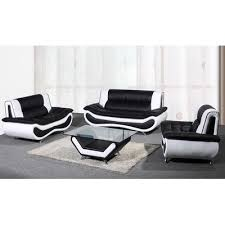 White Leather Living Room Set Beverly Furniture Lena Configurable Living Room Set Reviews