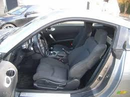 Nissan 350z Interior - 2003 nissan 350z interior image 25