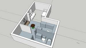 sketchup for floor plans house plan 3d warehouse
