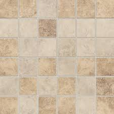 daltile rio mesa desert sand 12 in x 12 in x 8 mm ceramic mosaic