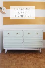 Used Furniture Kitchener Waterloo by Used Ca Buying And Updating Used Furniture Used Ca