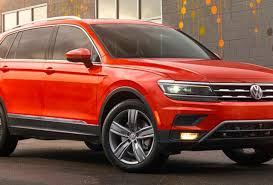 tiguan volkswagen 2018 volkswagen tiguan a critical step on volkswagen u0027s road to