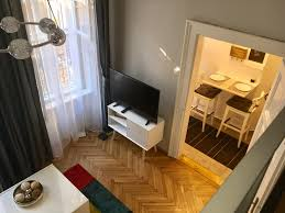 fully refurbished split level apartment in the heart of budapest