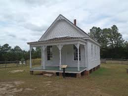 one house one room house picture of callaway plantation washington