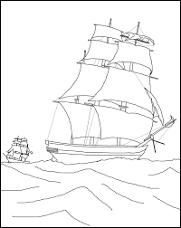 printable john 1011 coloring page and explorers coloring pages
