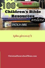 191 best homeschool bible u0026 character images on pinterest