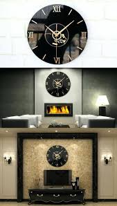 decorative clock wall ideas wall clock decor wall clock decoration images wall