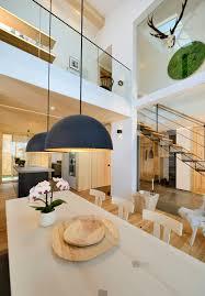 Gestaltung Wohnzimmer Esszimmer Die Lichtgalerie über Dem Esszimmer Ist Das Schlüsselelement Im