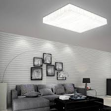 Modern Living Room Ceiling Lights Square Ceiling Lights For Living Room Downmodernhome