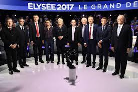 lexus zurich nord debat presidentiel les candidats planchent sur l emploi jpg