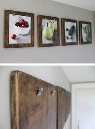 blank kitchen wall ideas 20 gorgeous kitchen wall decor ideas to stir up your blank walls